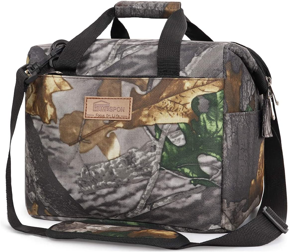 Insulated Lunch Large Capacity Cool Multi-Functional Bag