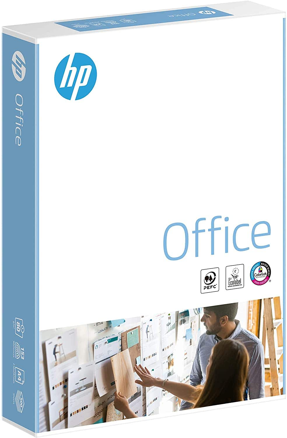 Cheap HP Office 500sheets Single Ream