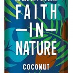 Faith in Nature Natural Coconut Body Wash