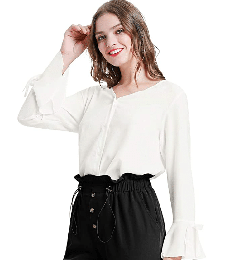 Ladies Shirt Blouses