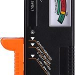Tacklife classic battery tester