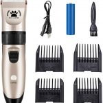 Dog Hair Trimmer Clippers