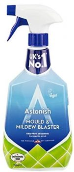 Astonish mould remover