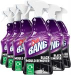 Cillit Bang Black Mould Remover 750 ml - Pack of 6