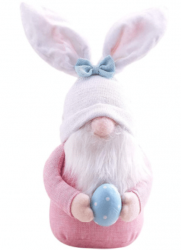 Easter Decoration Lucky Easter Gnomes
