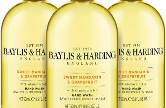 Baylis & Harding Sweet Mandarin and Grapefruit