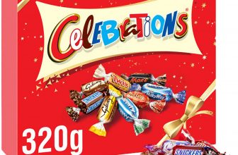 Celebrations Chocolate Gift Box 320g