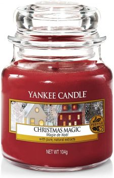 Yankee Candle Scented Candle