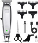 MIGICSHOW Hair Clippers for Men Cordless