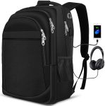 PUREBOX Backpack Business Laptop Backpack Inch L