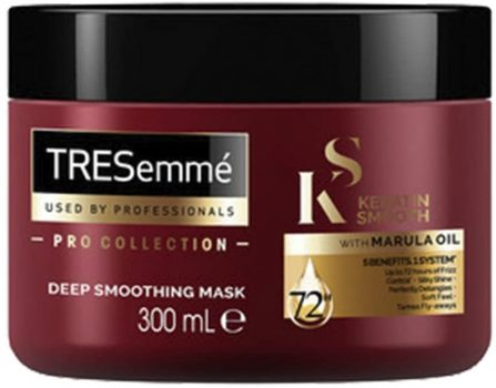Tresemme Keratin Smooth Mask for Frizzy and Difficult to Manage Hair ml
