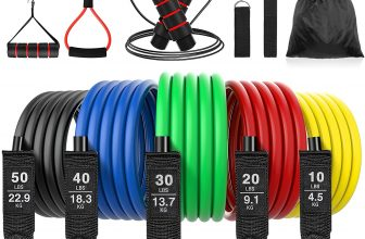 Pack Exercise Bands