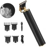 Electric Pro Hair Clippers Cordless