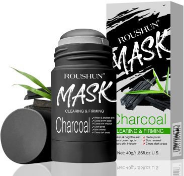 Face Purifying Clay Stick Mask For Deep Cleansing