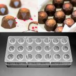 Chocolate Sweet Candy Moulds