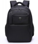 17 Inch Laptop Backpack Water Resistant Multi Functional Briefcase