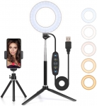 6 inch LED Ring Light