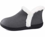 Warm Memory Foam Slippers