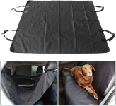 【Amazon–40% off–useful for your pets】VISLONE Dog Car Seat Cover