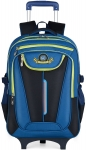 COOFIT Kids Trolley Backpack