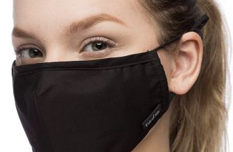 ANTI POLLUTION REUSABLE FACE MASK