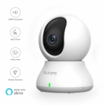 Dome Security Camera Baby Moniter