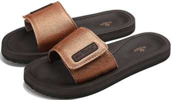 Women slip-on sandals