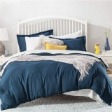Bedsure Duvet Cover Double Bed – 3 pcs
