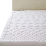 Bedsure Mattress Cover with Fitted Skirt