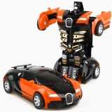 Car Robot Toy For Kids