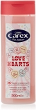 Carex Shower Gel Fun Editions Love Hearts