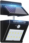 Cheap LED Solar Outdoor Lights