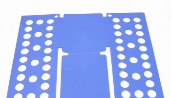 Adjustable Clothes/T-shirt Folder Folding Board