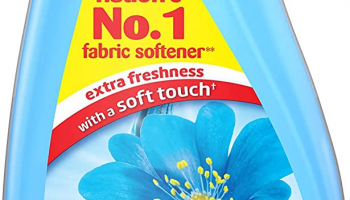 Comfort Blue Skies Fabric Conditioner for laundry