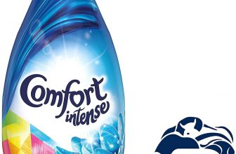 Comfort Intense Fabric Conditioner 36 Wash 540 ml