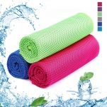 Ice cold Cooling Towel