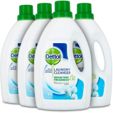 Dettol Antibacterial Laundry Cleanser