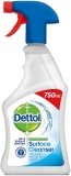 Dettol Antibacterial Surface Cleanser Spray 750 ml
