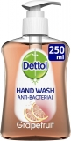 Dettol Liquid Hand Wash Soap Anti-Bacterial 250ml