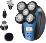 Rechargeable Electric Bald Shaver