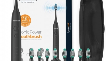 Rechargeable Sonic Electric Toothbrush
