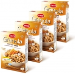 Emco Granola Honey & Nuts Gluten Free