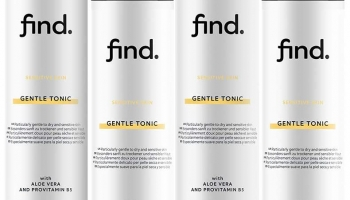 FIND Gentle Toner (non-alcoholic)