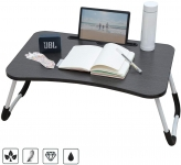 Foldable Laptop Stand Table