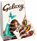 Galaxy Indulgence Luxury Chocolate Egg