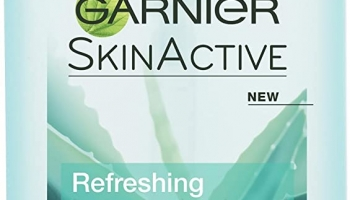 Garnier Natural Aloe Extract Gel Wash 200 ml