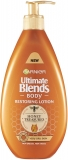 Garnier Ultimate Blends Honey Body Lotion