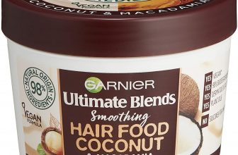 Garnier Hair Mask for Curly Hair