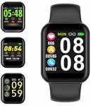 Smart Watch Fitness Tracker,