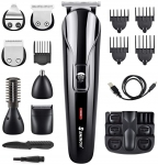 Hair Clippers & Beard Trimmer for Men